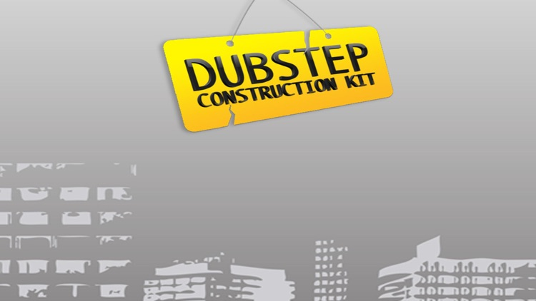 Dubstep Song Construction Kit screenshot-4