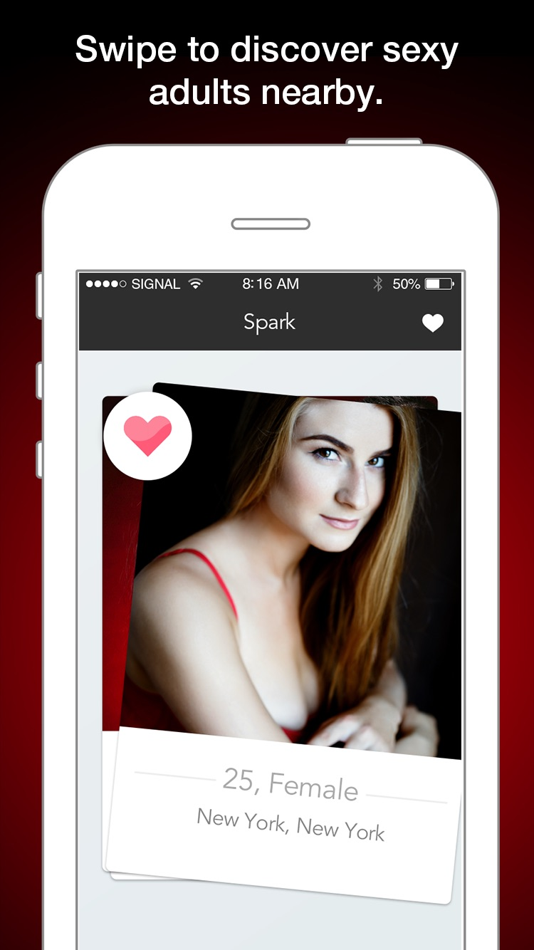 dating sites for hookups only