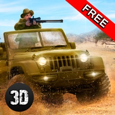 Activities of Wild Safari Hunting Simulator 3D