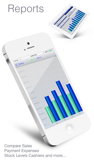 Pos Plus   point of sale on the App Store