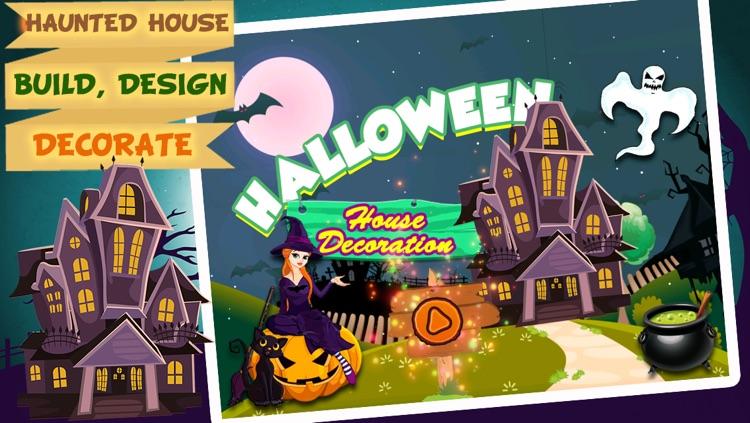 halloween haunted house decoration by himanshu shah rh appadvice com