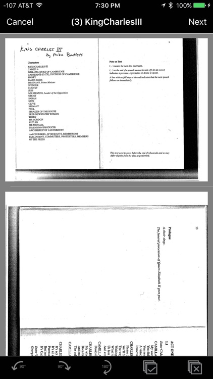Rehearsal® Pro screenshot-4