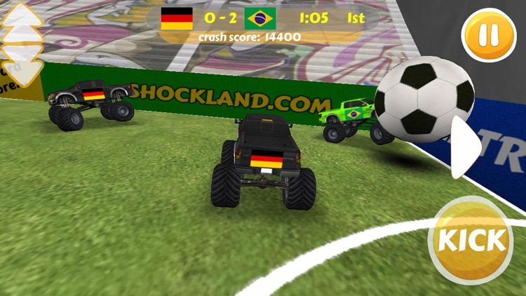 World Truck Ball screenshot-4