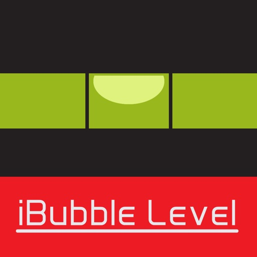 iBubble⁣ Level