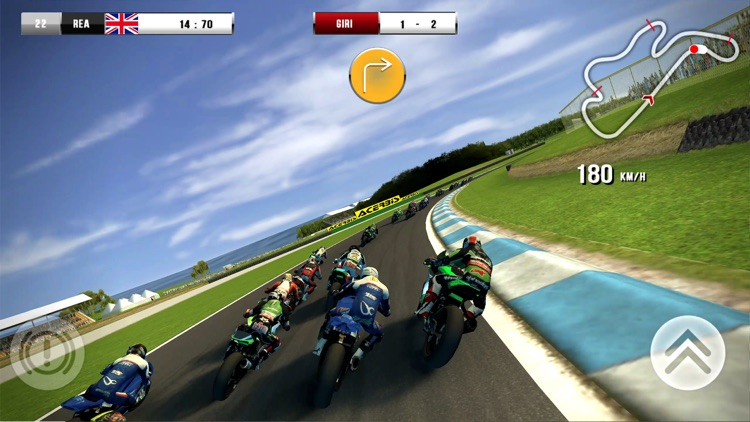 SBK16 - Official Mobile Game screenshot-4