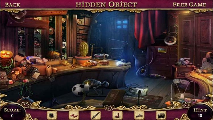 Dark Night Story of Murder Mystery screenshot-4