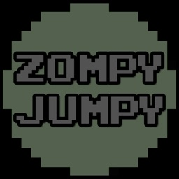 Zompy Jumpy - Jump Over Dancing Zombies