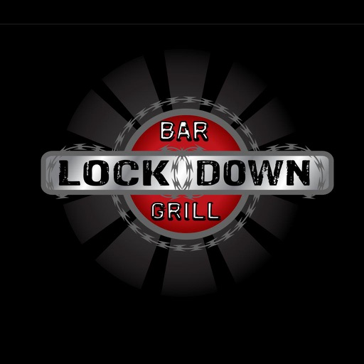 Lockdown Bar & Grill icon