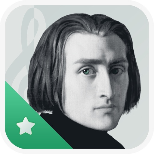 Franz Liszt- Classical Music Full icon