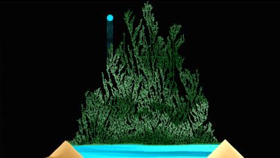Falling Sand screenshot one