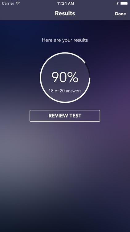 Medical Coding Exam Certification Prep screenshot-3