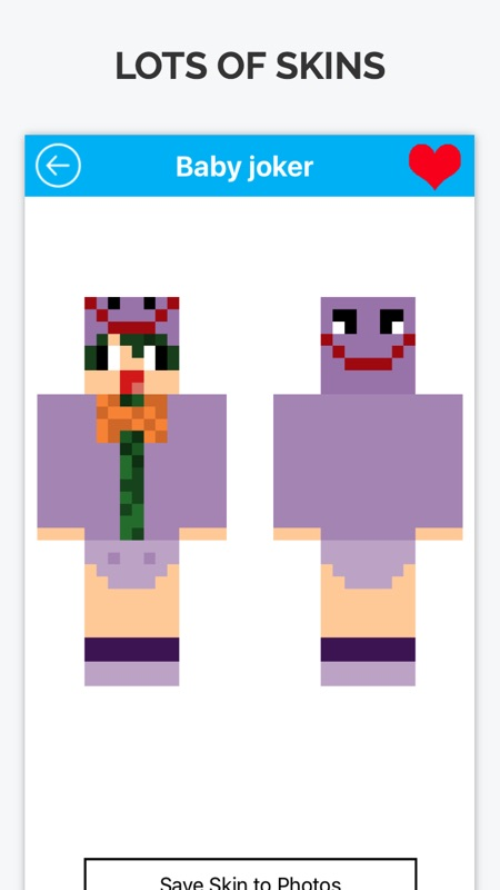 Baby Skins For Minecraft Pe Online Game Hack And Cheat