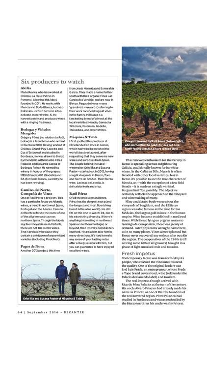 Decanter Magazine NA screenshot-3