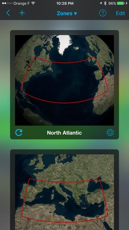 Weather4D 2.0 screenshot-4