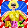 ABC Hero - Super Heroes Alphabet Spelling Game Ranking