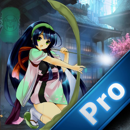 Archery Victoria War HD Pro - A Living Legend