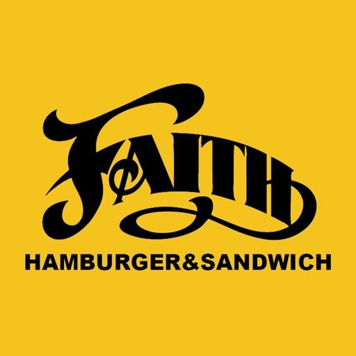 HAMBURGER&SANDWICH FAITH