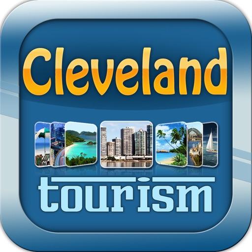 Cleveland Offline Map Tour Guide