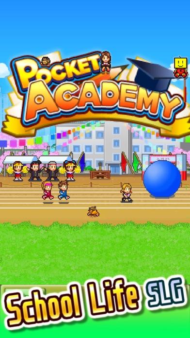 Pocket Academy screenshot 5