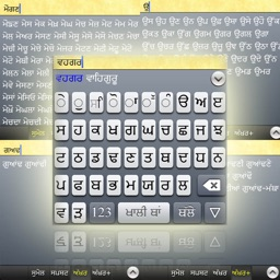 Punjabi Keyboards Pro with Dictionary & More