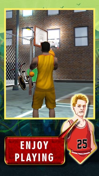 "Basketball Game For ""FIBA EuroBasket FIBA U17"" screenshot-3"