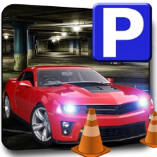 Activities of Smart Car Parking test 2016: Real Multi Level police driving simulator challenge game