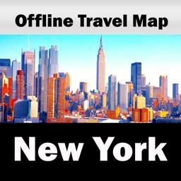 New York – City Travel Companion