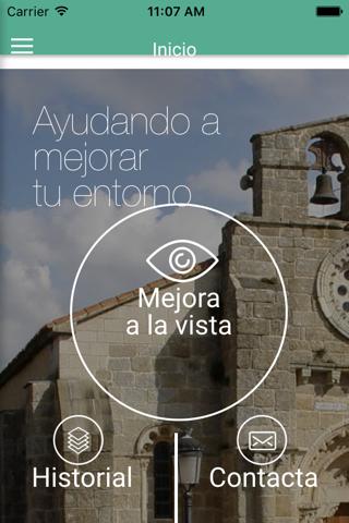 Avisos Cambre screenshot 1