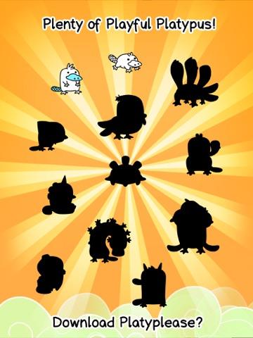 Скачать игру Platypus Evolution | Мутант утконос