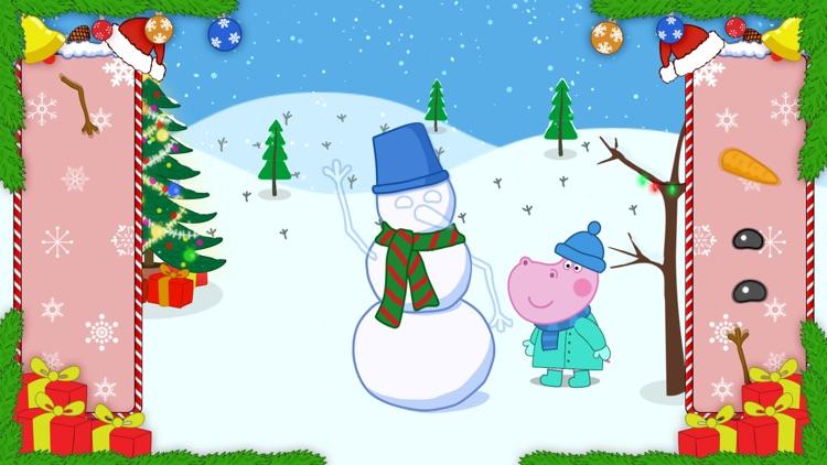 Kids Christmas Advent Calendar screenshot-3