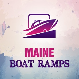 Maine Boat Ramps
