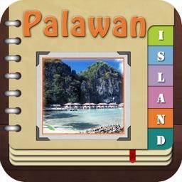 Palawan Island Offline Guide