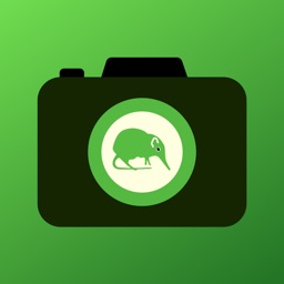 Sengi Camera - encrypted photos for cloud