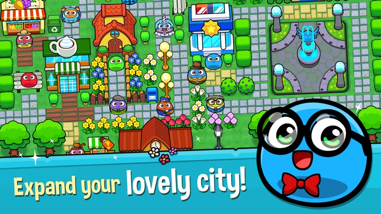 My Boo Town - Create your own Village of Boos