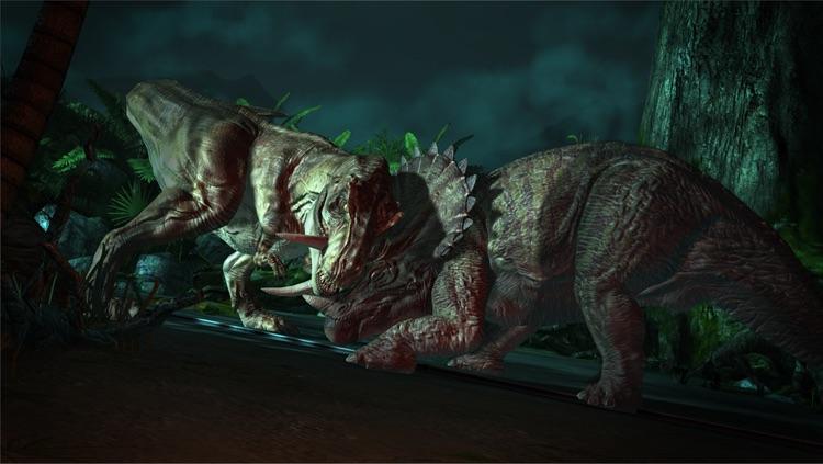 Jurassic Park: The Game 1 HD screenshot-4