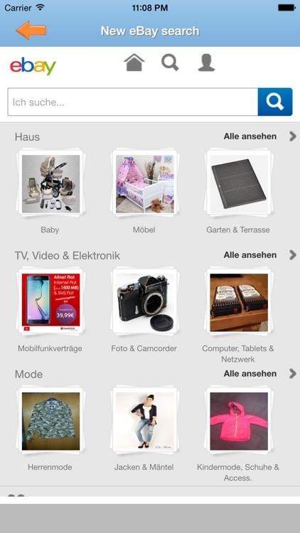 Auction Bid Sniper for ebay – (iOS Apps) — AppAgg