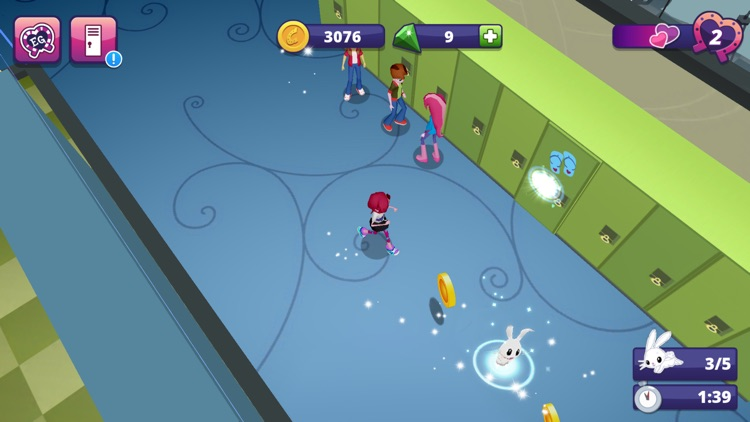 Equestria Girls screenshot-4