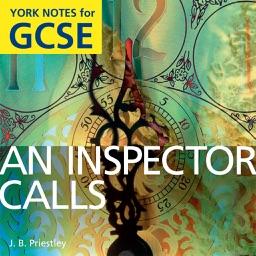 An Inspector Calls York Notes GCSE