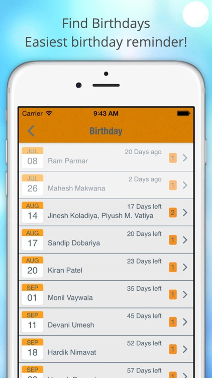 ContactManager Pro – Remove & Merge Duplicate Contacts screenshot-4