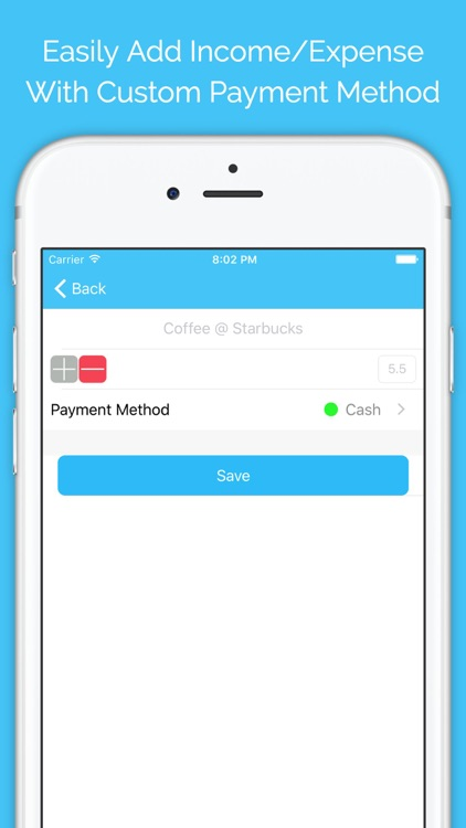 easy budget planner tracker finance manager by dopamine tech