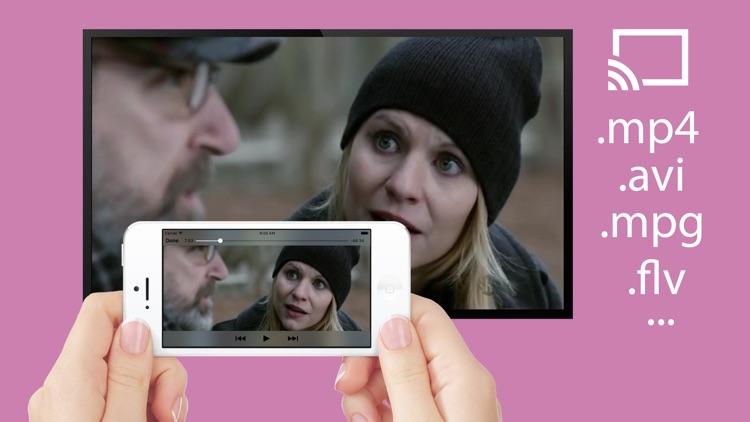 Video Web - Video Player screenshot-3