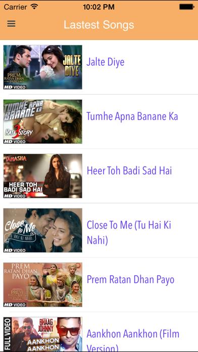 Hindi Fullhd Video Song