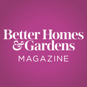 Better Homes And Gardens Magazine app review