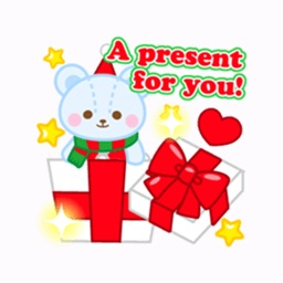 Christmas & NewYear Stickers for iMessage