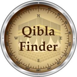 Qibla Direction Finder Pro for Prayer Muslim
