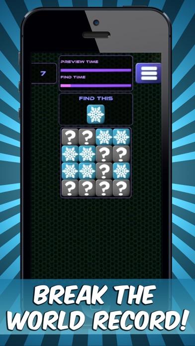 Mind Games - Puzzle Brain screenshot three