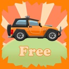 A Most Wanted Reckless Racer Free icon