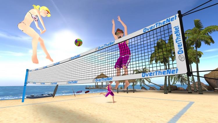 Beach Volley 2016 Over The Net screenshot-3