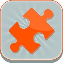Jigsaw Puzzles: Halloween Jigsaw