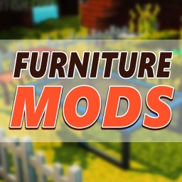 FREE Furniture Mod - Pocket Wiki & Game Tool for Minecraft PC Edition